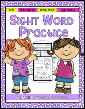 Sight Word Practice 9; my, than, first, water, been, called, who, oil, sit, now