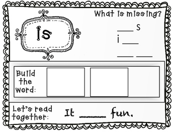 Sight Word Practice Bundle: Levels A-E