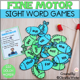 Sight Word Practice - Sight Word Games