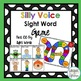 Sight Word Game Silly Voice Fun First 200 Fry Game BUNDLE