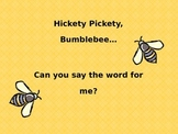 Sight Word Practice Template