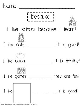 Sight Word Practice and Readers Pack