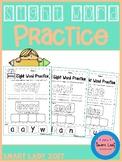 Sight Word Practice ( Pre-Primer )