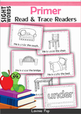 Sight Word Readers (Primer)