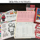 Fry Sight Word Program: 4th 100 - Lists, Assessments, & Word Cards