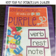 Fry Sight Word Program: 5th 100 - Lists, Assessments, & Word Cards