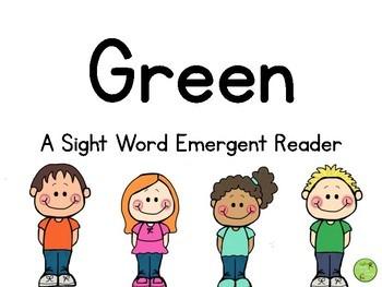 Sight Word Projectable Readers (Growing Bundle)