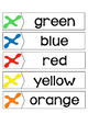 ABLLS-R Aligned: Sight Word Puzzles
