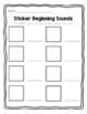 Sight Word Puzzles FREEBIE {Pre-Primer List}