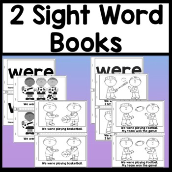Sight Word QR Codes {16 Sight Word Songs!}