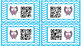 Sight Word Task Cards with Self Checking QR Scan Codes