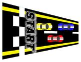 Sight Word Racetrack Bundle