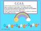 Sight Word Rainbow Writing-First Grade
