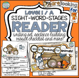 Guided Reading: Level A Detective Sight Word Reader and Ac