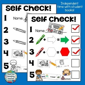 Sight Word Leveled Readers, Sentence Puzzles and Activities: Places at School!