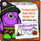 Guided Reading: Level aa Autumn / Fall Sight Word Reader a