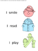 Sight Word Reader I
