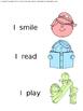 Sight Word Reader I