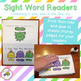 Emergent Readers {Sight Word Readers}