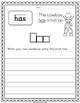 Sight Word Readers - Set 1