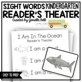 Sight Word Reader's Theater
