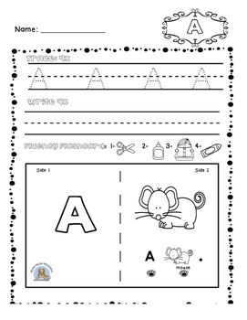 Sight Word Readers/ Writing
