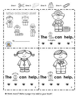 Sight Word Reading Center/ Writing