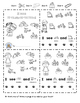 Sight Word Reading Center/Writing - AND (Differentiated Instruction)