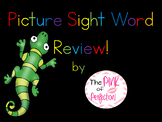 Sight Word Reivew-K-2