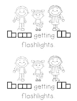 Sight Word Review Book 6.3