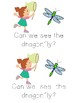 Sight Word Review Books for Classroom Library