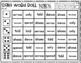 Sight Word Roll: Reading Street Unit 4, Week 6