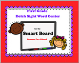 Sight Word Roll and Graph