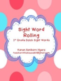 Sight Word Rolling