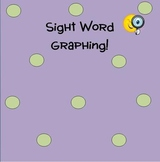 Sight Word Search and Graph