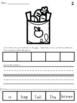 Sight Word Sentence Building for Emerging Readers & Writers - Store Theme
