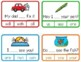 Sight Word Sentence Clip It Cards & Reading Pages