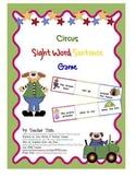 Sight Word Games | Literacy Centers Kindergarten & 1st Grade | Center Games