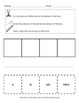 Sight Word Sentence Scramble! - A Bundle of 45 Pages of 4 and 5 Word Sentences!