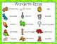 Sight Word Sentence Strips: Dinosaur Set