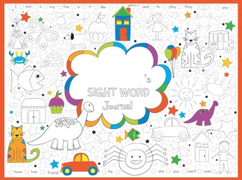 Sight Word Sentences Beginners Level 1