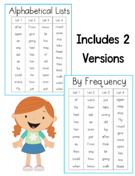 Sight Word Sentences: Dolch Grade One