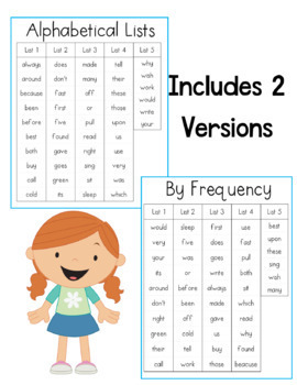 Sight Word Sentences: Dolch Grade Two