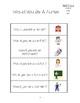 Sight Word Sentences: Volume Four