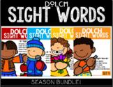 Sight Word Bundle!