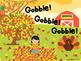 Sight Word Slide Show, Literacy First Kindergarten Words 51-100, Fall Fun