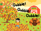 Sight Word Slide Show, Literacy First Kindergarten Words 51-100, Fall Fun