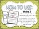 Sight Word Slideshow~ Growing Bundle