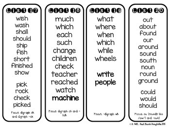 Sight Word Solution: Teaching 450+ Words