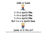 Sight Word Songs, Chants, and Active Fun correlated to the Common Core